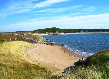 Another stunning Llanddwyn island beach