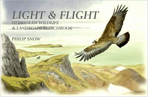 light and flight by philip snow